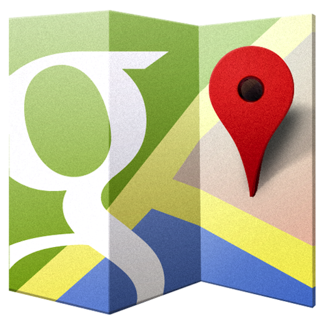 Getting directions is now really easy, wherever you go Google Maps will direct you